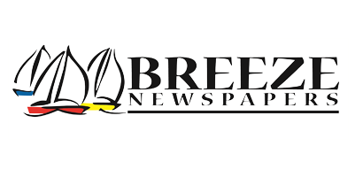 Breeze newspapers logo