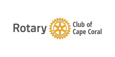 rotary club of cape coral logo