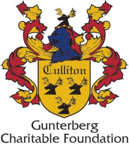 Gunterberg Charitable Foundation Logo