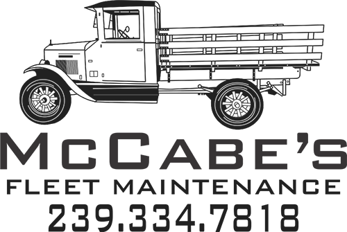 McCabe's Fleet Maintenance