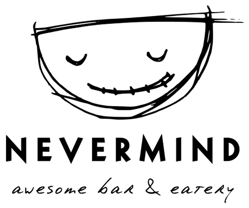 Nevermind Awesome Bar and Eatery