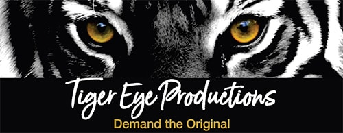 Tiger Eye Productions