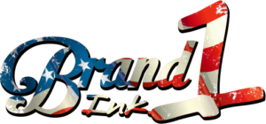 Brand 1 Ink