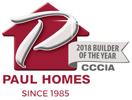 Paul Homes