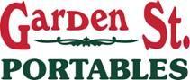 Garden St. Portables