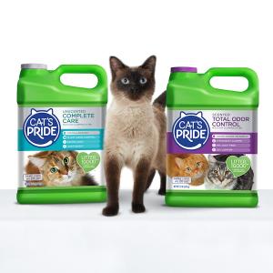 Cats Pride Litter