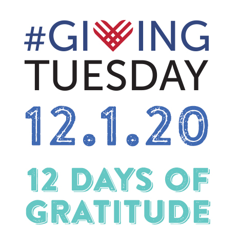 Giving Tuesday, December 3 2019